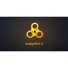 افزونه YOO Widgetkit 2 PRO v2.9.26