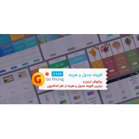 افزونه تجاری Go Pricing وردپرس